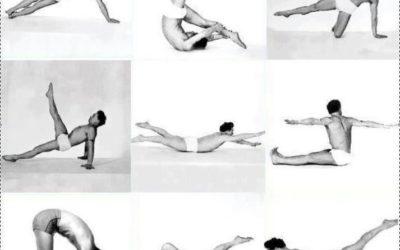 Corso di Pilates Postural mat work